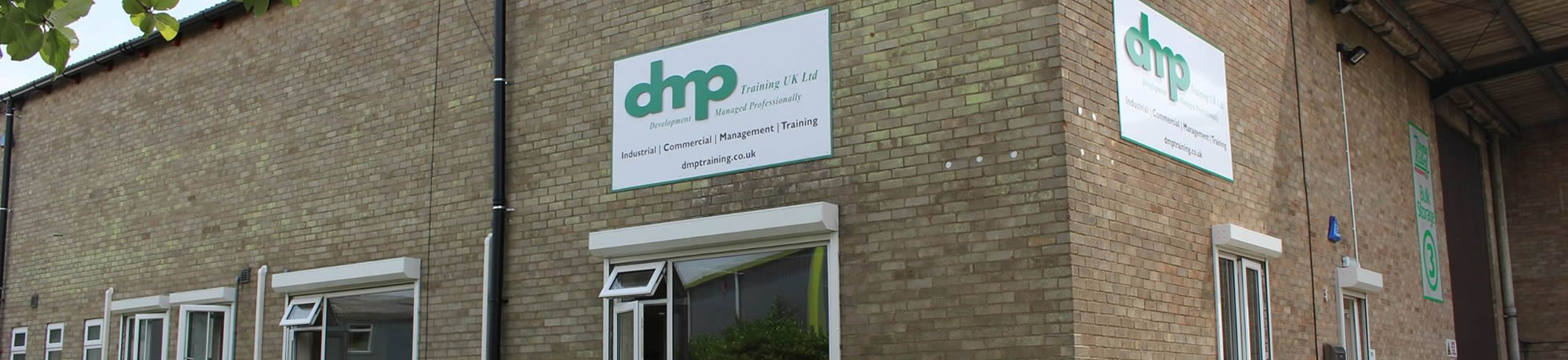 DMP Training Centre