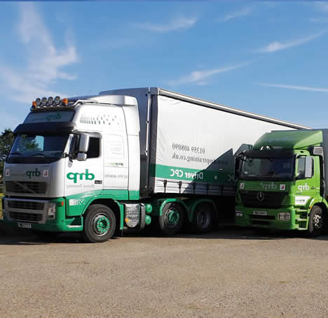 Transport Manager Training Suffolk